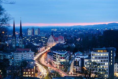Bielefeld Webdesign